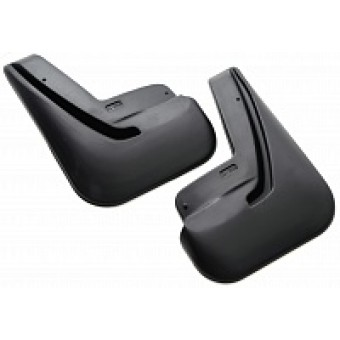 Комплект задних брызговиков NORPLAST на Volkswagen Tiguan