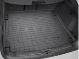 Коврик багажника WEATHERTECH для BMW X6 , цвет черный для мод. 2008-2018 г.