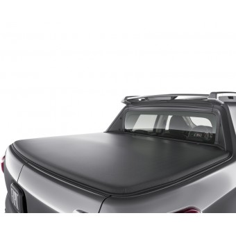 Крышка кузова для Fiat Topo из винила и решетчатого каркаса из алюминия