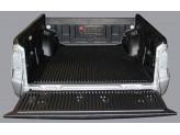 Вкладыш для Mitsubishi L200 с бортом в кузов для а/м с двойной кабины, изображение 5