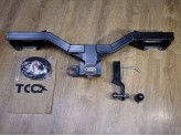 Фаркоп для Audi Q5