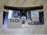 Фаркоп для Mazda CX 9