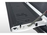 Пластиковая накладка на откидной борт для Volkswagen Amarok