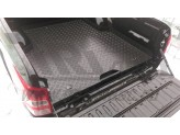 Платформа грузовая выкатная Fiat Fullback (2016-) (двойная кабина, короткий кузов), изображение 3