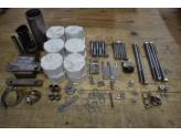 Lift Kit для автоматической КПП
