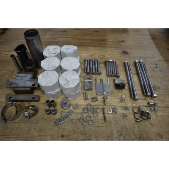 Lift Kit для автоматической КПП (увеличение клиренса на 40 мм,фото может не соответствовать,см.инструкцию)