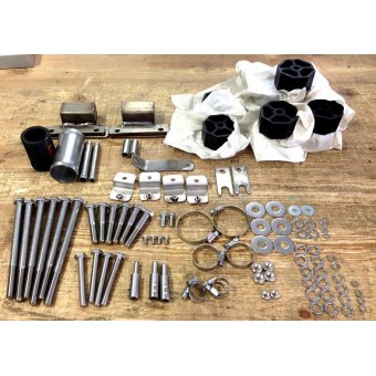 Lift Kit для механической КПП (увеличение клиренса на 40 мм)