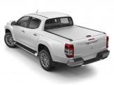 """Крышка Mountain Top для Fiat Fullback """"TOP ROLL"""", цвет серебристый"""
