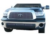Решетка радиатора для Toyota TUNDRA цвет серебристый