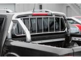 Защитная дуга для Mercedes-Benz X-Class кузов пикапа
