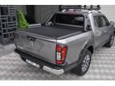 """Крышка для Ford Ranger T6  """"RetraxONE MX"""" с защитной дугой KEKO"""
