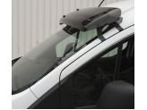 Козырек на лобовое стекло, с креплением, изображение 2