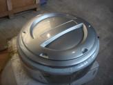 Чехол запасного колеса (2007-), изображение 4