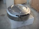 Чехол запасного колеса (2007-), изображение 5
