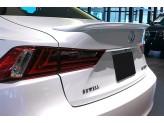 Задний спойлер Lexus IS 2014 г.-