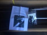 Козырек на лобовое стекло, с креплением (1997-2013), изображение 5