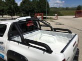 Защитная дуга для Volkswagen Amarok в кузов пикапа