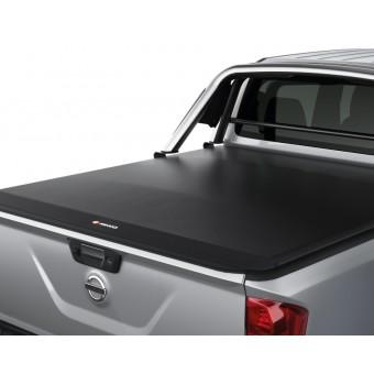 Крышка кузова для Mercedes-Benz X-Class из винила и решетчатого каркаса из алюминия