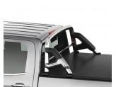 Защитная дуга для Chevrolet Silverado в кузов пикапа