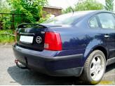 Спойлер крышки багажника, VOLKSWAGEN PASSAT, 2001-2005