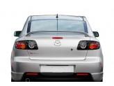 Спойлер крышки багажника для 2003-2009 г.