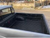Вкладыш в кузов для Mitsubishi L200 пластиковая для двойной кабины под борта