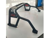 Защитная дуга 76 мм для Toyota HiLux кузов пикапа с логотипом TRD