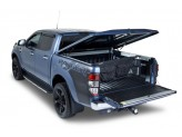 """Крышка пикапа для Mitsubishi L200, модель """"Sport Lid"""""""
