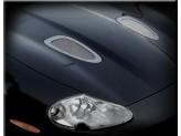 Решетки на капот для Jaguar XKR