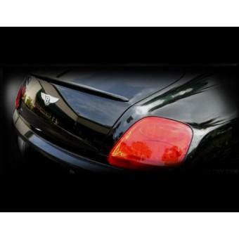 Спойлер крышки багажника Bentley Flying Spur
