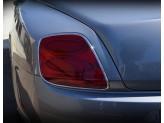 Хромированные накладки на задние фонари Bentley Flying Spur