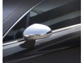 Хромированные накладки на зеркала Bentley Flying Spur