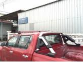Защитная дуга для Toyota HiLux в кузов пикапа