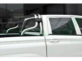 Защитная дуга в кузов 60 мм ,полир. нерж. сталь