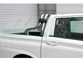Защитная дуга в кузов 60 мм ,полир. нерж. сталь, изображение 3
