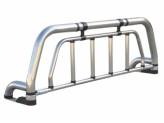 Защитная дуга 63 мм для Mercedes-Benz X-Class кузов пикапа а комплекте с решеткой