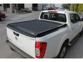 "Крышка на Ford Ranger T6 серия ""Omback"", цвет матово-черный"