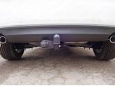 Фаркоп для Mazda CX 5 (провода, розетка), изображение 2