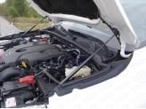 Упор капота для Toyota HiLux
