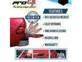 """Амортизатор """"Pro-Lift"""" для плавного открывания заднего борта Mercedes-Benz X-Class"""