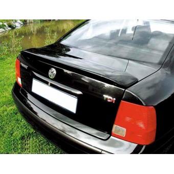 Спойлер крышки багажника, VOLKSWAGEN PASSAT, 1996-2000