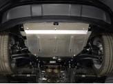 Защита картера Volkswagen Teramont 4 м