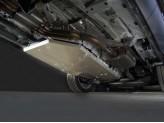 Защита бака Volkswagen Teramont 4 мм