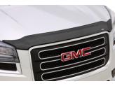 Дефлектор капота Ventshade для Cadillac Escalade ESV, темный
