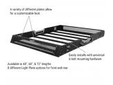 """Багажник универсальный """"SRM100 48"""" Rack (можно заказать заказать 60"""" и 72""""), изображение 2"""