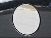 Хромированная накладка для Cadillac Escalade на крышку бензобака