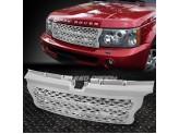 Хромированная решетка для Range Rover Sport