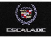 """Текстильные коврики для Cadillac Escalade в салон """"Classic"""" из 3 частей ( 1-ый и 2-ой ряд), изображение 5"""