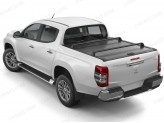 """Крышка Mountain Top для Fiat Fullback """"TOP ROLL"""", цвет черный, изображение 2"""