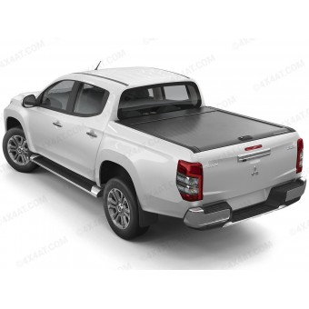 "Крышка Mountain Top для Mitsubishi L200 ""TOP ROLL"", цвет черный"